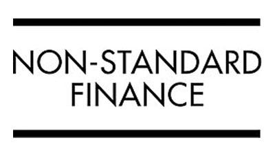 Non-Standard Finance